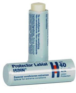 isdin protector labial extrem fps40