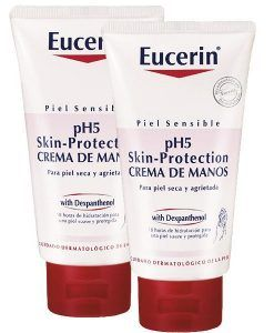 eucerin ph5 skin protection crema de manos duplo