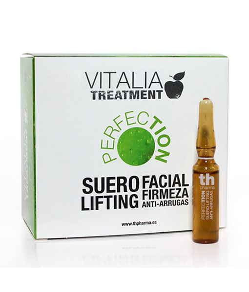 thpharma vitalia perfection serum lifting vitamina c